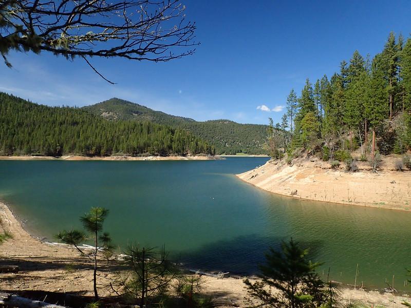 Payette Trail Applegate Lake