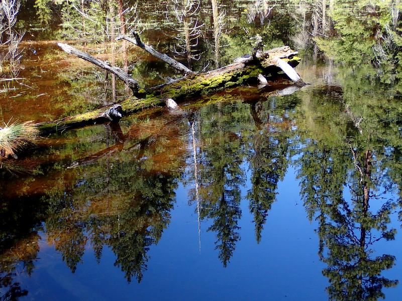 Summit Lake Applegate Valley
