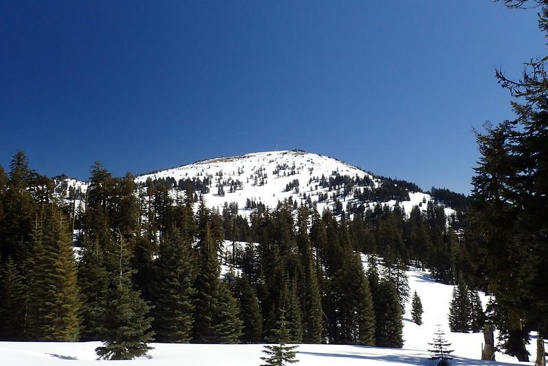 Mt. Ashland Oregon